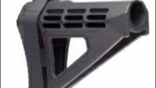 ATF Tyrannical Pistol Brace Rule Proposed. Comment Period Open. How to leave a comment.