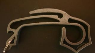 Bone Opener (Bone Breaker) #10lesslethalweaponsin10daysday2 #10lesslethalweaponsin10days