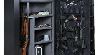 Gunsafe Tax Free Holiday In Tennessee.