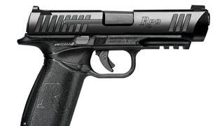 Remington RP9 #ificouldonlyhave3guns #pistol.
