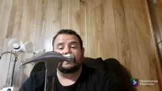Claw Hammer #10lesslethalweaponsin10daysday7,#10lesslethalweaponsin10days