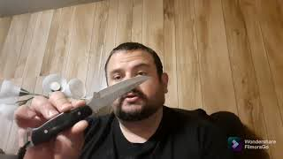October Knife Giveaway. Like, Watch Full Video, Subscribe, Share, and Comment that You're In.