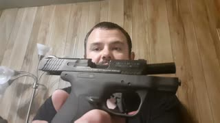 Smith & Wesson. M&P 9mm Shield Plus First Look And Unboxing.