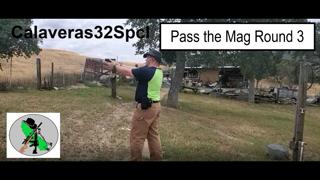 Pass The Mag Round 3