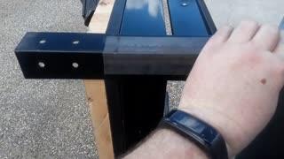 Reloading Bench Upgrade Part 2