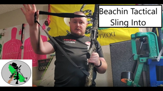 Beachin Tactical Sling Intro