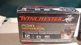 The Best 12 Gauge Defense Ammo 2020 02 11
