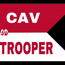 Cav Trooper 19D