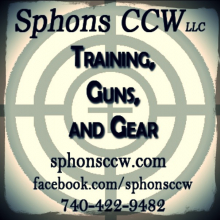 Sphons CCW LLC