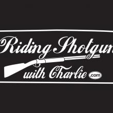 RidingShotgunWithCharlie