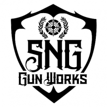 Stormin Norman GUNWORKS llc